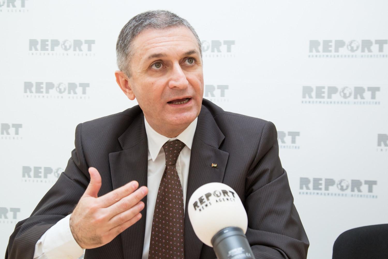 Посол Палестины: Азербайджан - активный член группы Аль-Кудс в рамках ОИС - ИНТЕРВЬЮ