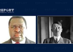 Adolf Hitler seçkilərdə qalib gəlib
