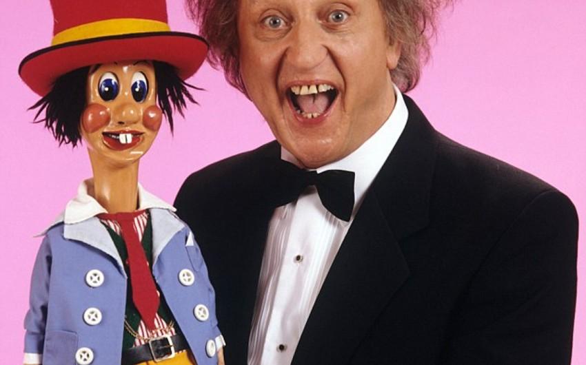 Britaniyalı komediya aktyoru 90 yaşında vəfat edib