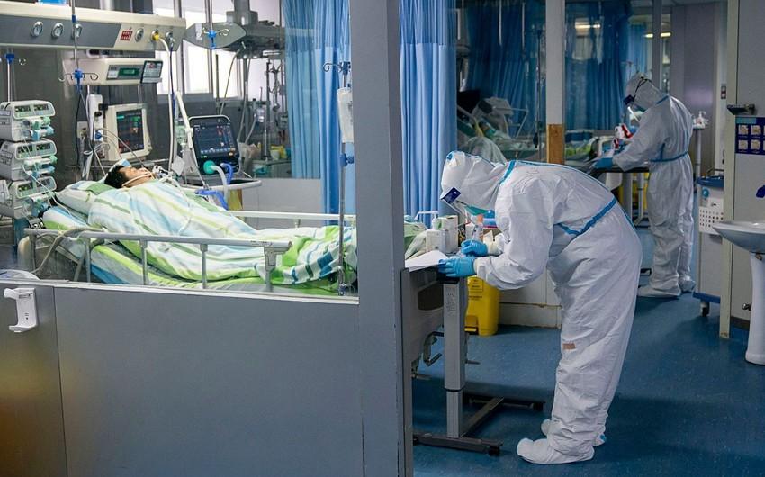 В Грузии китаянка взята под контроль с подозрением на пневмонию нового типа - ОБНОВЛЕНО