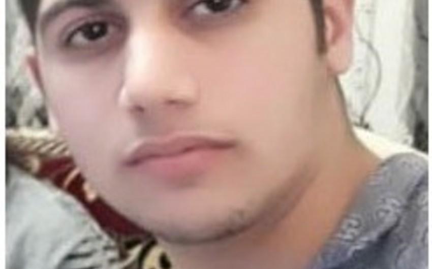 В регионе Азербайджана пропал 18-летний парень - ФОТО