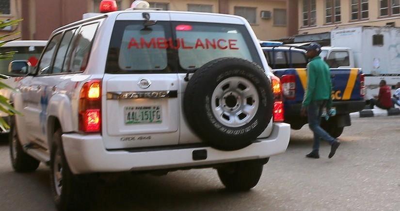 Nigeriyada ağır yol qəzasında 11 nəfər ölüb