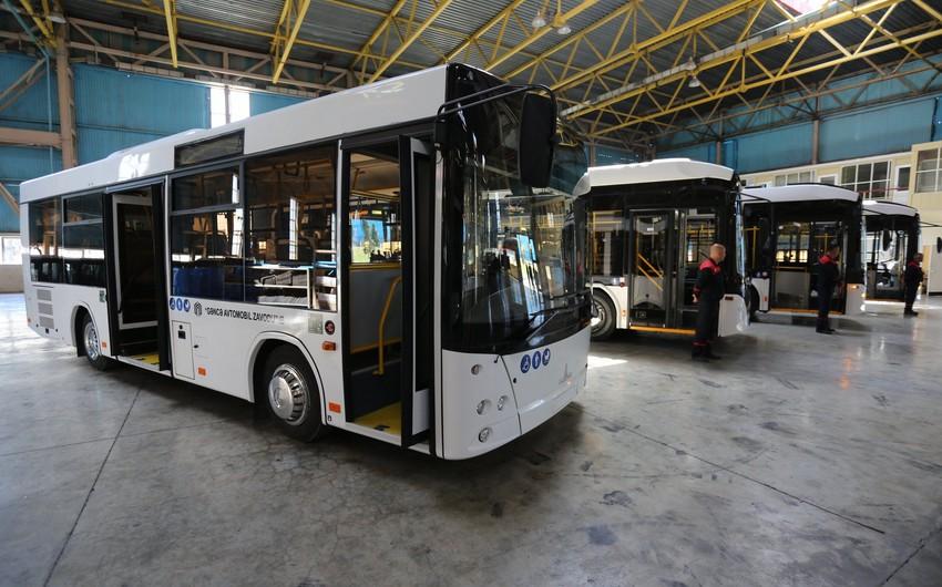 Azərbaycan Türkiyəyə elektrobus sata bilər