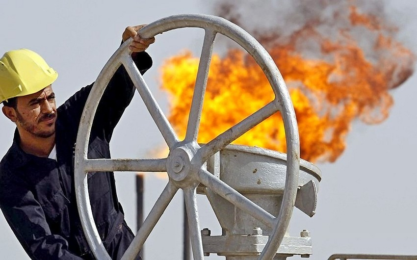 Azerbaijan increases gas export