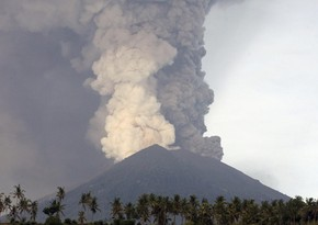 Indonesia's most active volcano rumbles