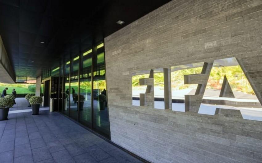Lionel Messi DÇ-2018-in rəmzi komandasına daxil edilməyib