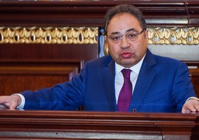 Baku State University rector dismissed