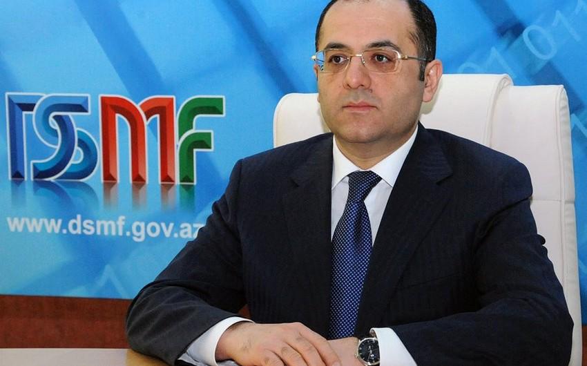 DSMF sədri Şəmkirdə vətəndaşları qəbul edəcək