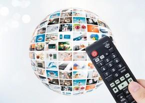Bu il televiziya və radio reklamı bazarının 30%-dək tənəzzülü gözlənilir