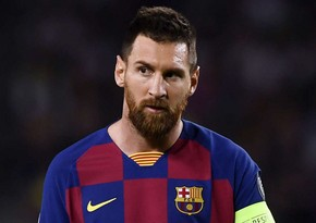 Lionel Messi 'could leave Barcelona for Inter Milan