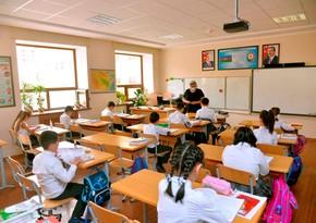 Министр образования об открытии школ