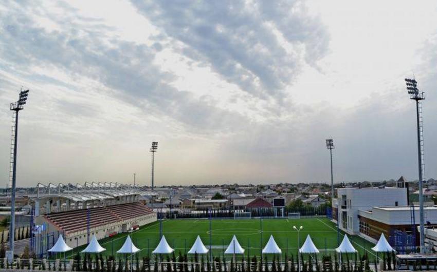 Azərbaycan Premyer Liqasının debütantı stadionunu yeniləyəcək