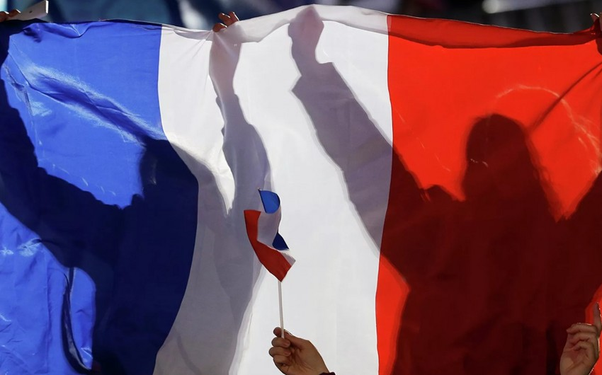 Европу ожидает Frexit?
