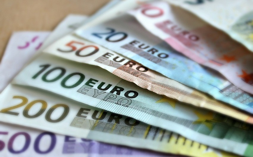 Курсы валют Центрального банка Азербайджана (09.09.2019)