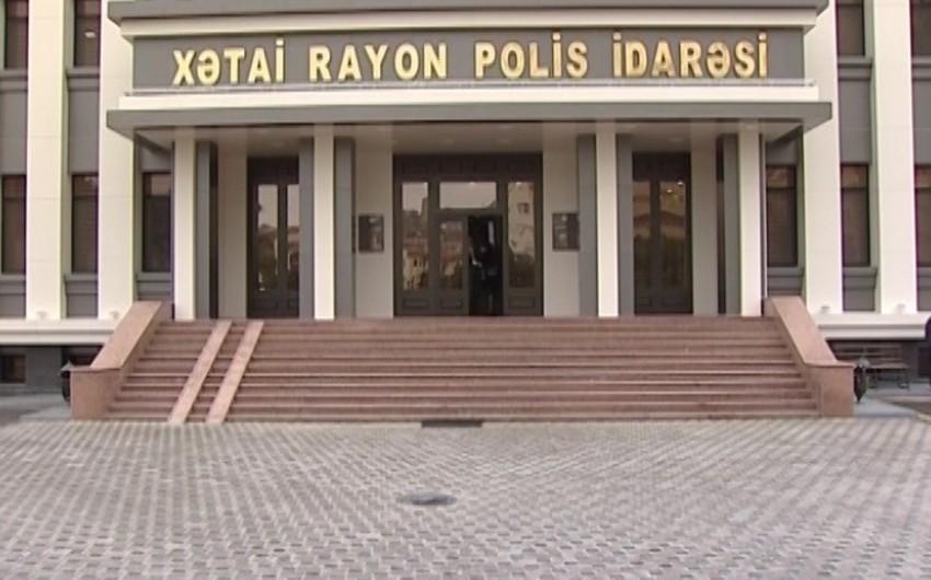 DİN: Bakı və Sumqayıtda 100-ə yaxın mənzildən oğurluq edən şəxs saxlanılıb