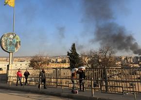 Генштаб ВС Турции сообщил о нейтрализации в Африне 58 боевиков за сутки