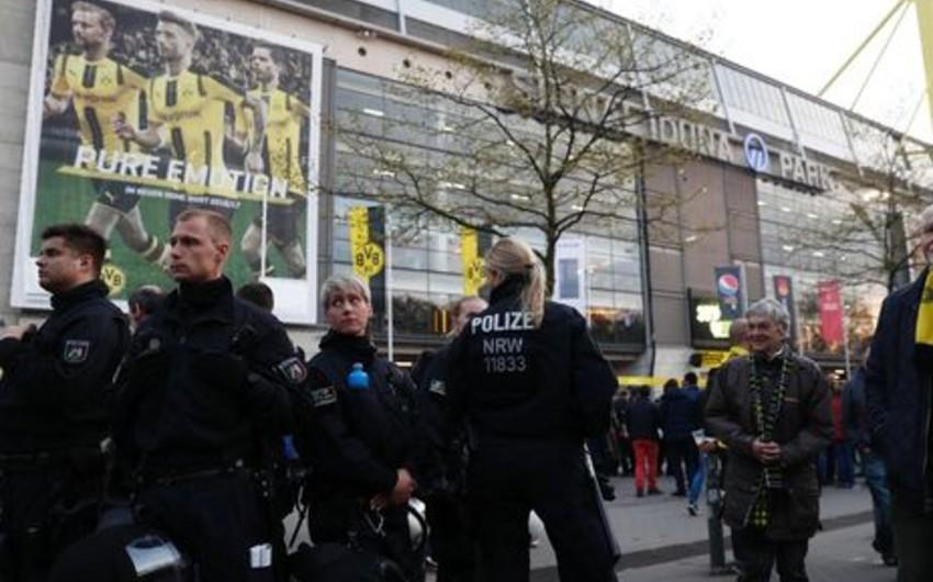 Çempionlar Liqasının Borussiya - Monako matçı partlayış səbəbindən təxirə salınıb