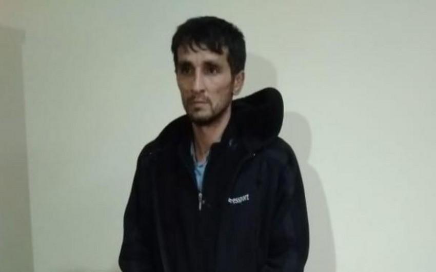 Gəncədə 38 yaşlı kişi heroin satan zaman saxlanılıb