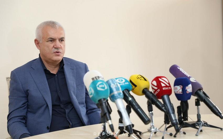 Azərbaycan Güləş Federasiyasının prezidenti nə vaxt rəsmiləşəcək?