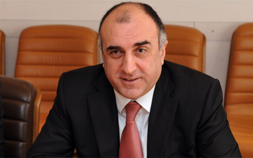 Azerbaijani FM: EU should express strong and unequivocal position on settlement of the conflict