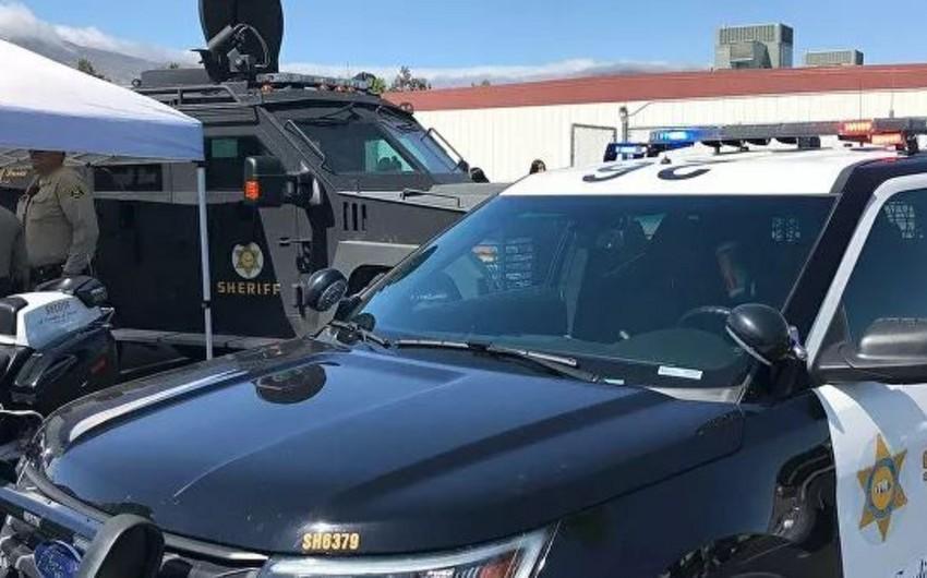 Устроивший стрельбу в школе в Калифорнии подросток отмечал день рождения - ВИДЕО