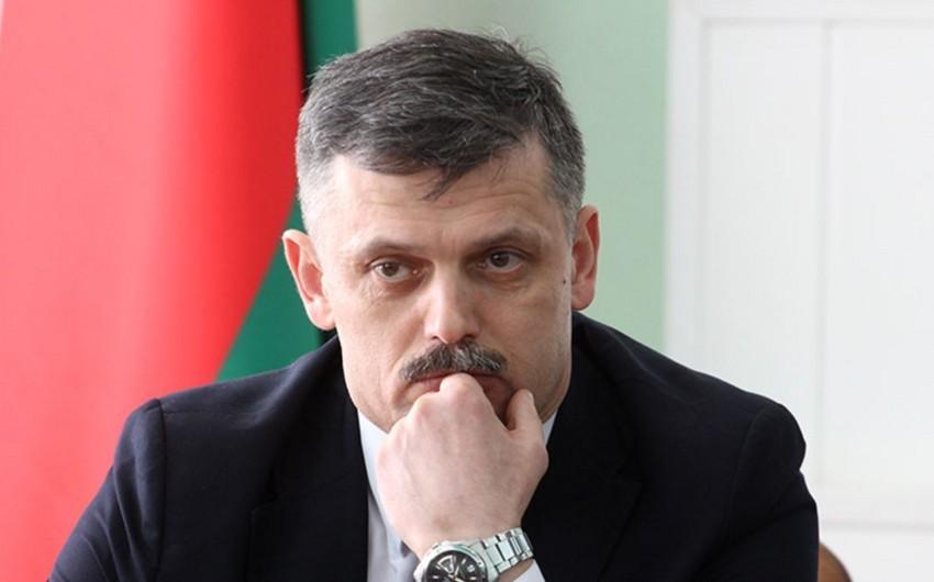 Sergey Kovalçik: Belarus çempionatını dayandırmağa əsas yoxdur