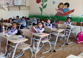 Azerbaijan celebrating Day of Knowledge
