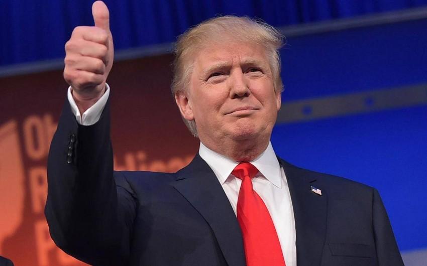 Трамп побеждает в штатах Кентукки и Нью-Гэмпшир