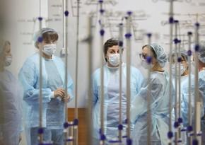 Gürcüstanda koronavirusa yoluxanların sayı 958-ə çatdı