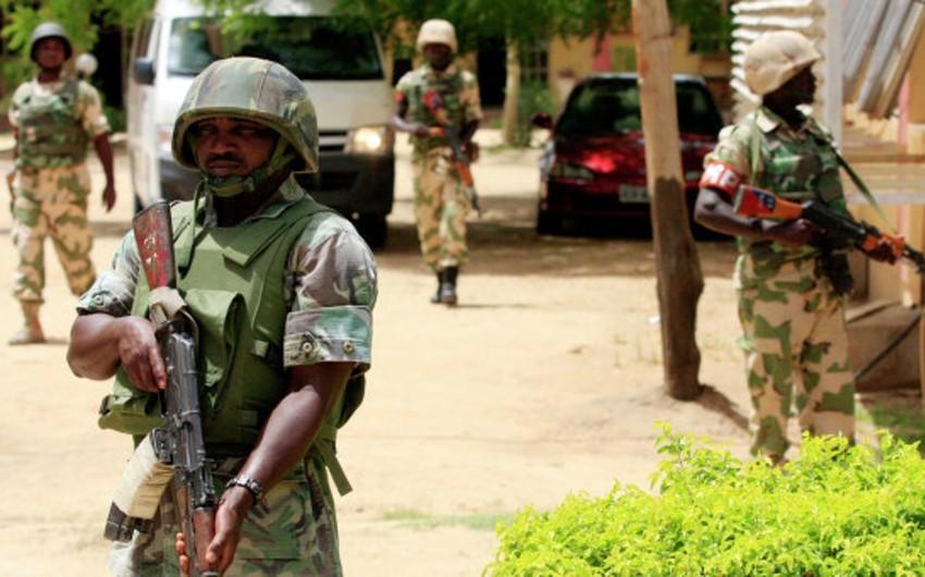 Взрыв на границе между Кенией и Сомали, погибли двое военнослужащих