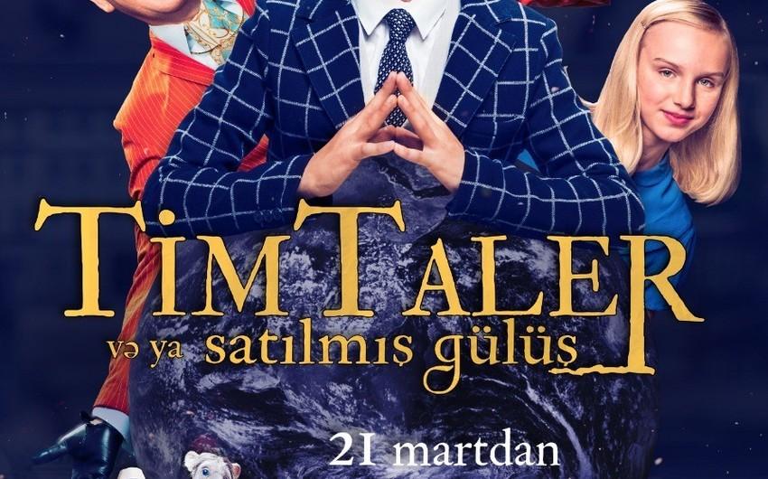 """""""CinemaPlus""""da dünya bestsellerinin Azərbaycan dilində nümayişi keçirilir - VİDEO"""