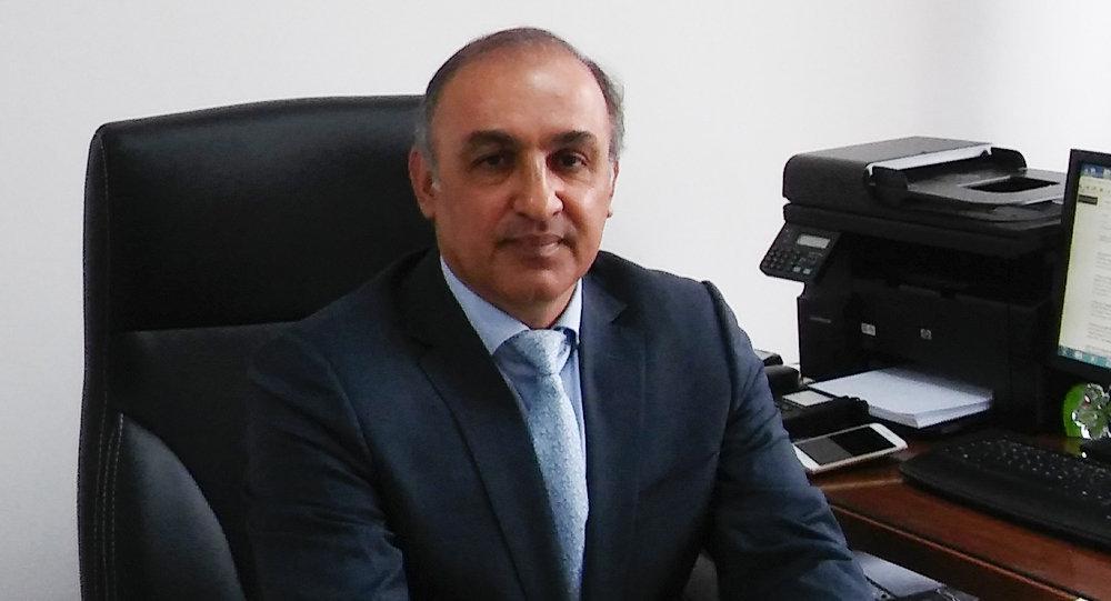 Посол Пакистана: Мы приветствуем все проекты, способствующие укреплению наших экономических связей с Азербайджаном