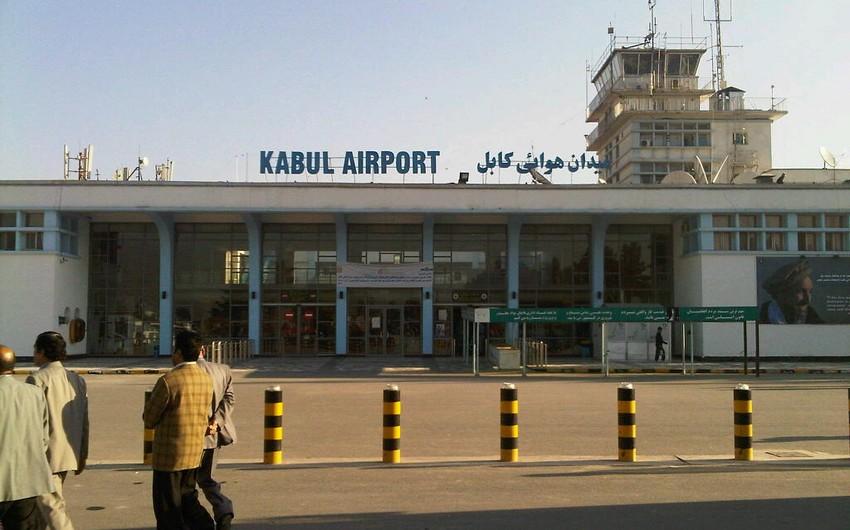 Mevlut Cavusoglu says Turkey considering proposals on Kabul airport