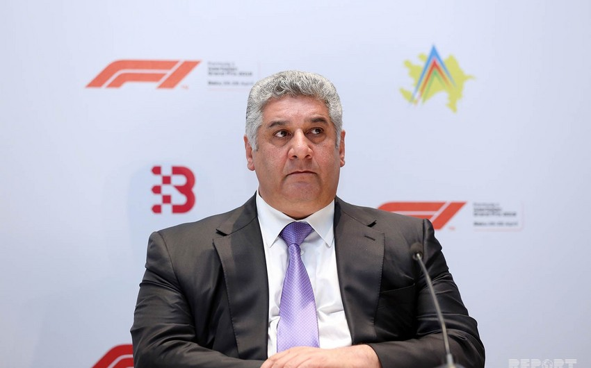 Azerbaijan restricts no events due to coronavirus