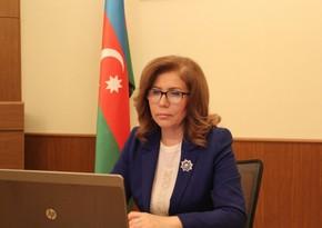 Azərbaycan Kənd Qadınları Assosiasiyası üzvləri ilə görüş keçirilib
