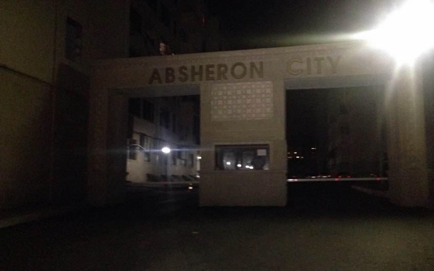 В Хырдалане 5-летний ребенок умер, упав с 7 этажа - ВИДЕО