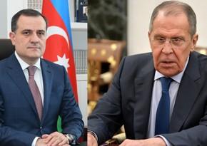 Главы МИД Азербайджана, России и Армении встретятся на полях СМИД СНГ