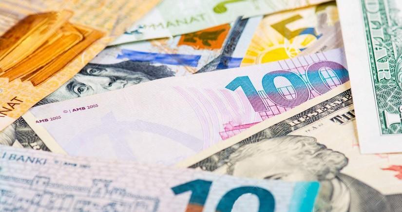 Azərbaycanın bank sektorunun aktivləri 2% azalıb