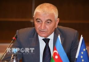 """Məzahir Pənahov vətəndaşlara müraciət edib: """"Narahat olmayın"""""""