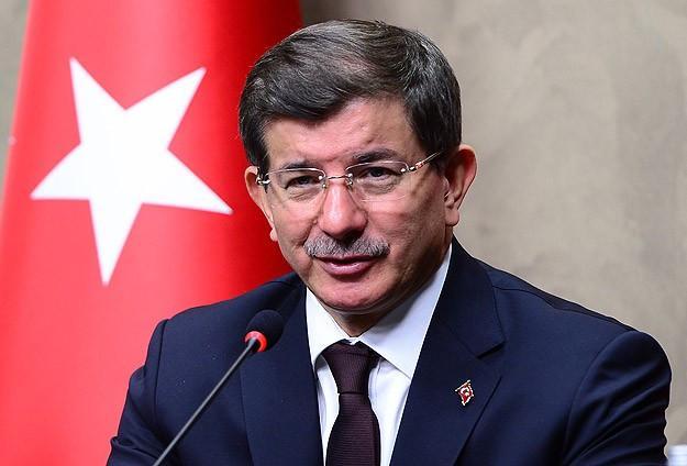 Türkiyənin baş naziri Azərbaycana səfər edəcək
