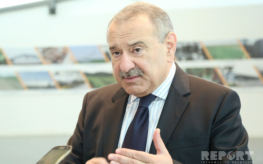 Capacity of Baku oil refinery to soar by 25%