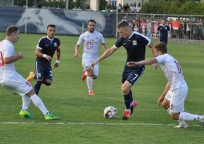 Anatoli Nuriyev: Penaltini Ronaldu kimi vurmuram