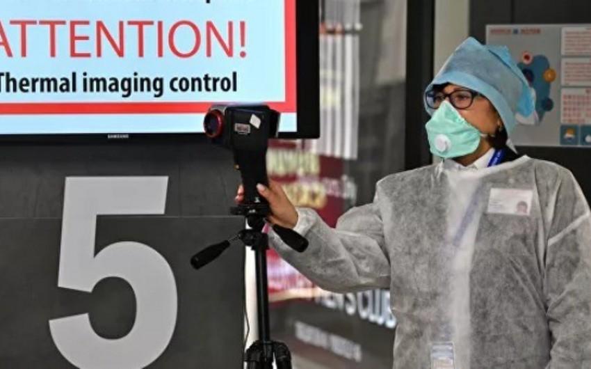 Dünyada koronavirusa yoluxanların sayı 307 min nəfəri ötdü