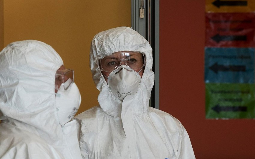 Coronavirus latest: Global cases exceed 19 million