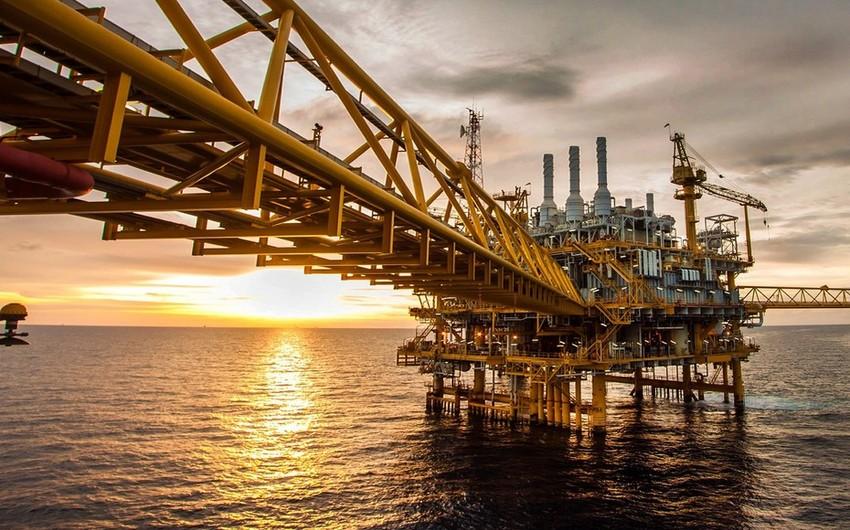 Azərbaycan neftinin qiyməti 60 dollara yaxınlaşıb
