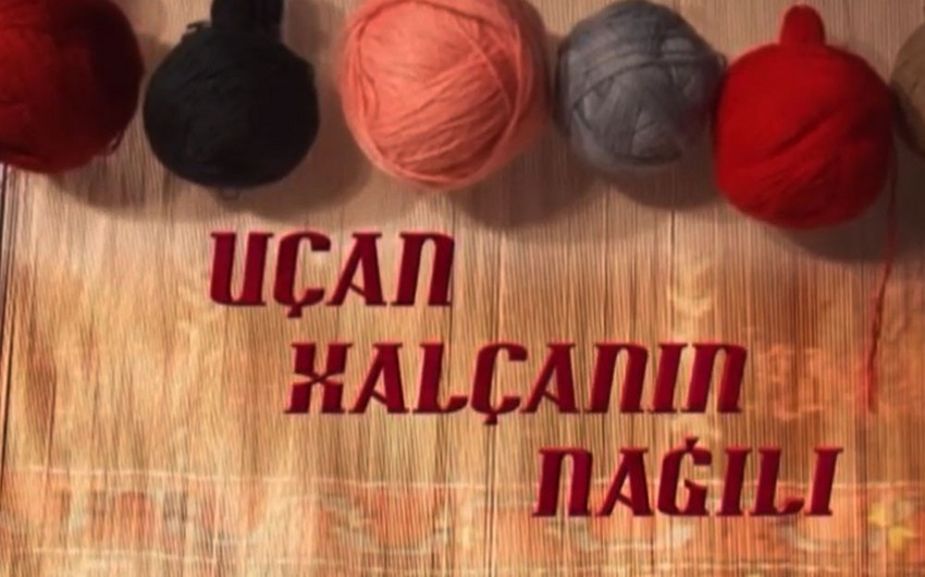 """Qarabağda """"əsir düşən"""" Azərbaycan xalçası ilə bağlı film çəkilib"""