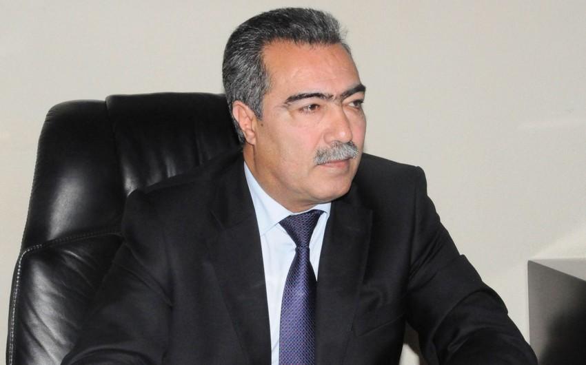 Вугар Сафарли подал апелляционную жалобу