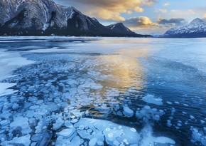 BMT: Asiya əsrin ortalarına qədər dağlardakı buzun 40%-ini itirə bilər