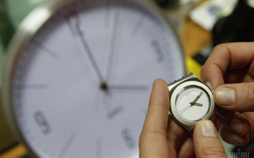 Японские ученые доказали гипотезу Эйнштейна о времени