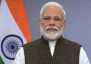 India is playing a leading role in global revival: N. Modi